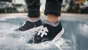 ren waterproof shoes malaysia